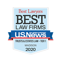 best lawyers trusts & estates 2020