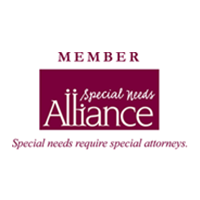 special needs alliance member